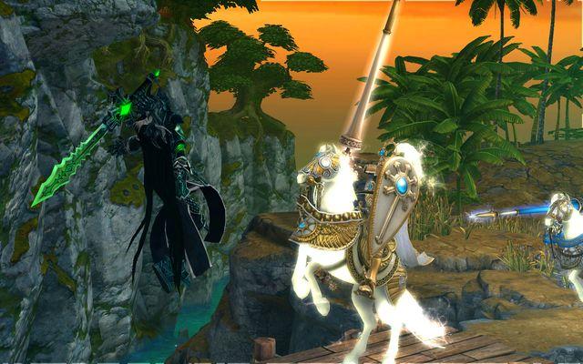 Меч и магия: Герои 6 - Пляска смерти screenshot