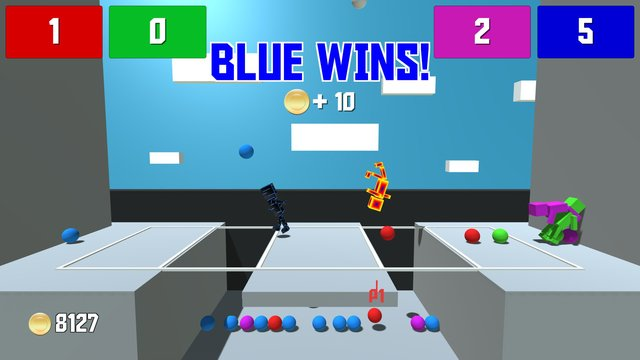 Block Party Sports screenshot