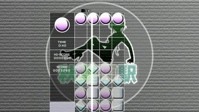 Akihabara - Feel the Rhythm screenshot