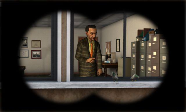 Нэнси Дрю. Призрак Венеции screenshot