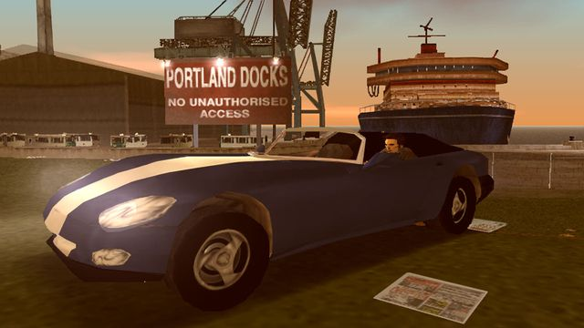 Grand Theft Auto: San Andreas - release date, videos, screenshots