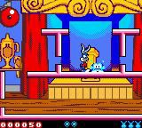 Tiny Toon Adventures: Buster Saves the Day screenshot
