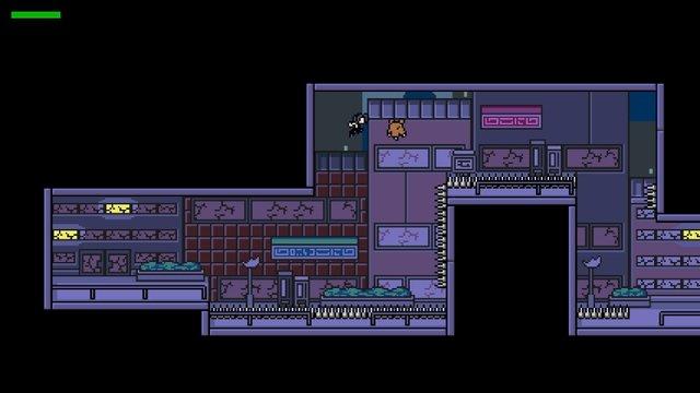 Ninjahtic Mind Tricks screenshot