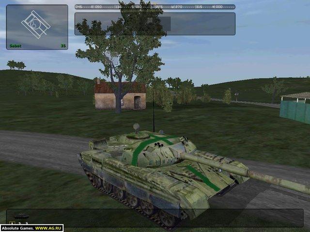 Operation Flashpoint: Сопротивление screenshot