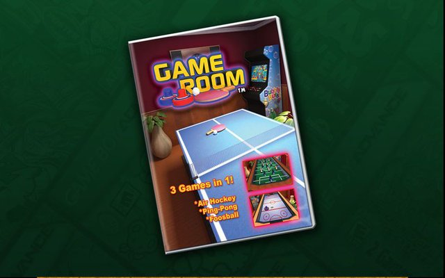 Game Room screenshot