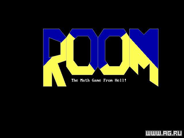 ROOM: The Math Game from Hell! screenshot