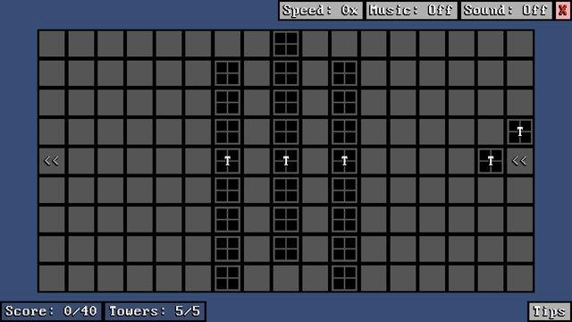 uniTower screenshot
