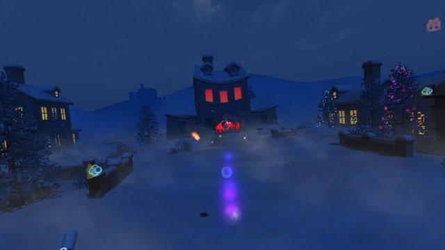 I Hate Santa screenshot