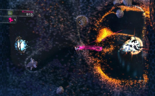 Ion Assault screenshot