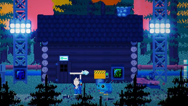 Lakeview Cabin Collection screenshot