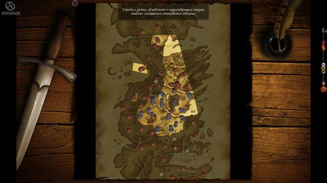 A Game of Thrones - Genesis screenshot