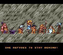 Prehistorik Man (1995) screenshot