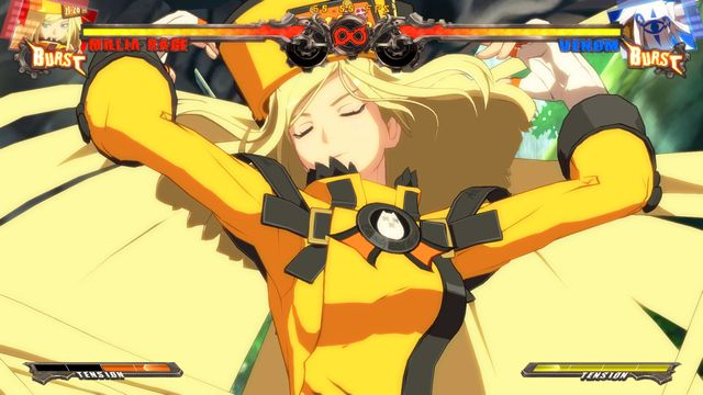 Guilty Gear Xrd -SIGN screenshot