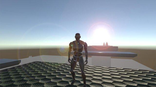 Think and Jump - Hardcore screenshot
