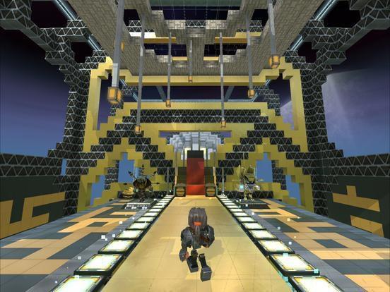 Block Fortress: Empires screenshot