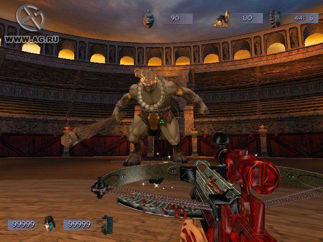 Will Rock screenshot