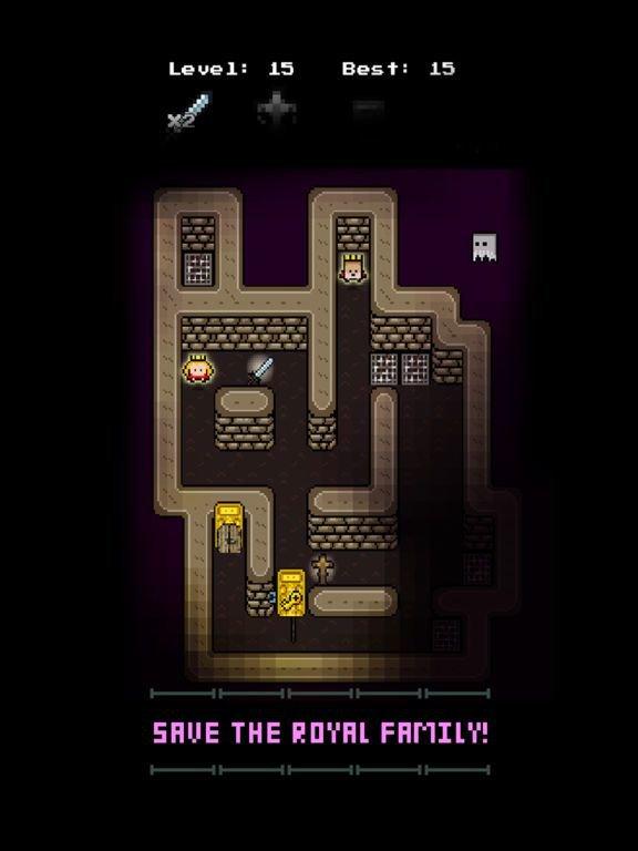 Royal Dungeon screenshot