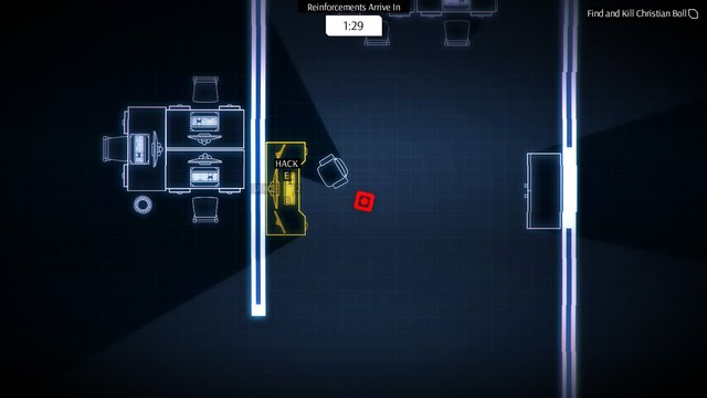 Light screenshot