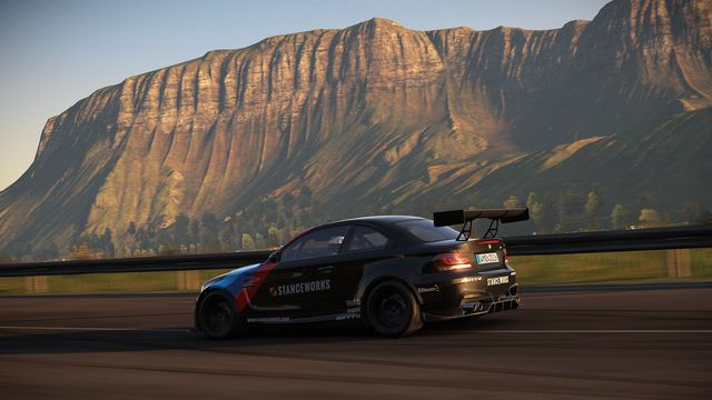 Project CARS - Stanceworks Track Expansion screenshot
