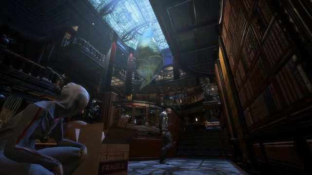 République Remastered screenshot