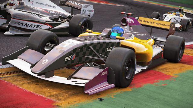 Project CARS - Renault Sport Car Pack screenshot