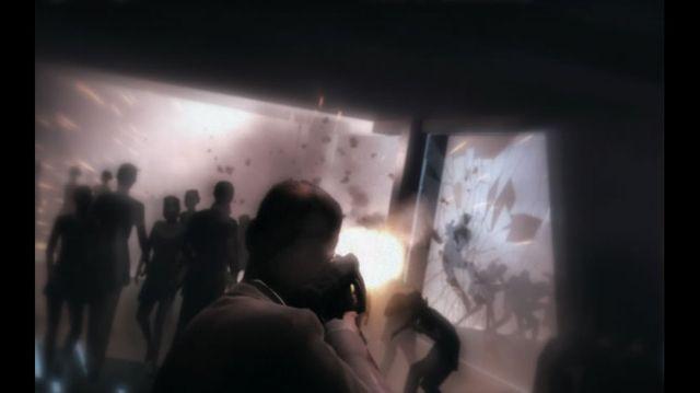 Kane and Lynch: Dead Men screenshot