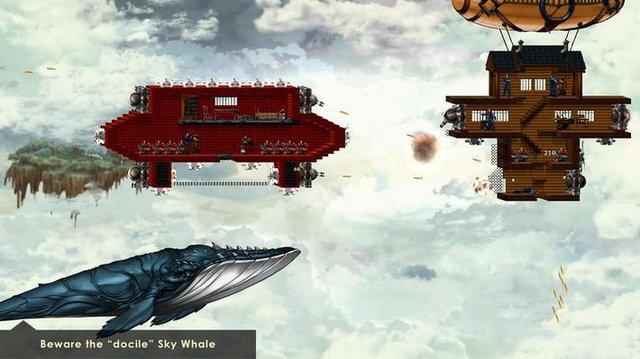 Windforge screenshot