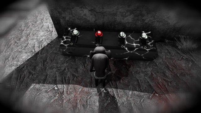 Lithium: Inmate 39 screenshot