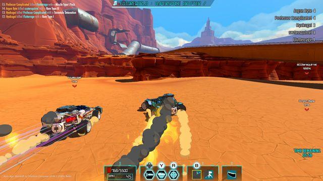 Auto Age: Standoff screenshot