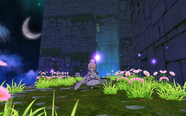 Forward to the Sky screenshot