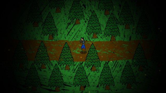 Hero Boy screenshot