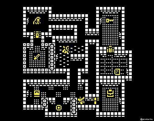 Midnight Dungeon screenshot
