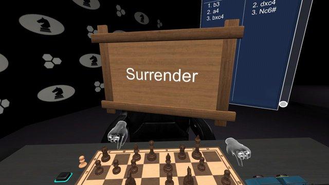 Immersion Chess screenshot
