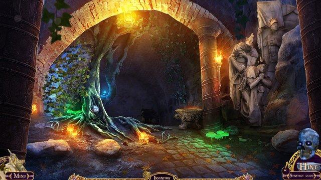 Royal Detective: Queen of Shadows Collector's Edition screenshot
