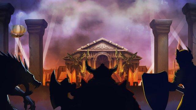 Dungeon Punks screenshot