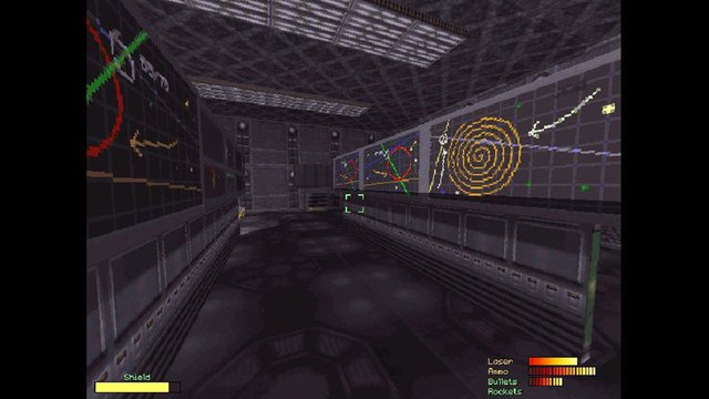 PARKAN: THE IMPERIAL CHRONICLES screenshot