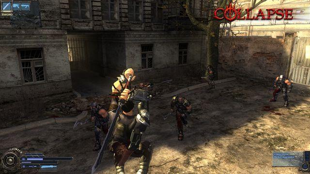 Collapse screenshot