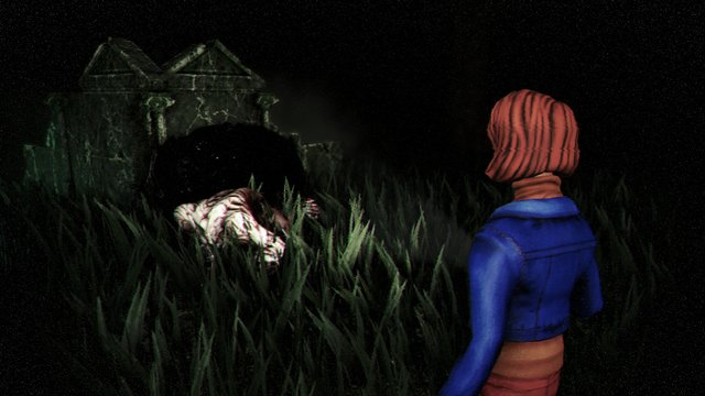 White Noise 2 screenshot