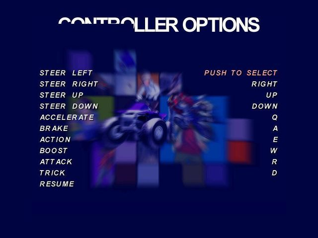 Xtreme Sports (2000) screenshot