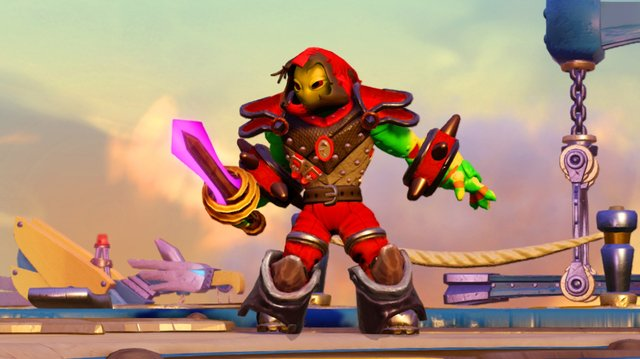 Skylanders Imaginators screenshot