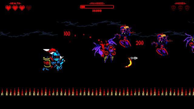 Knight Terrors screenshot