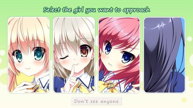 Fureraba ~Friend to Lover~ screenshot