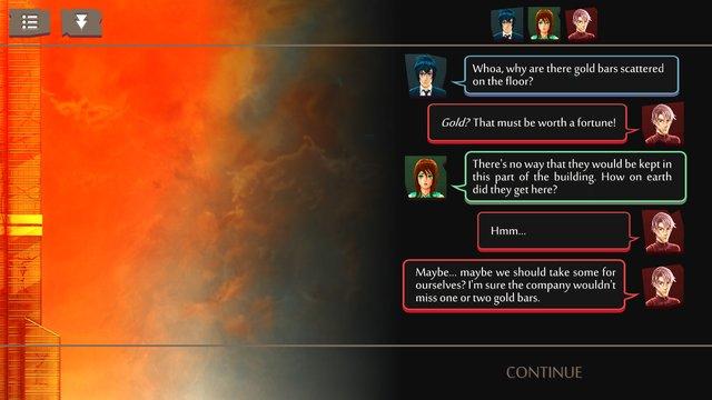 Highrise Heroes: Word Challenge screenshot