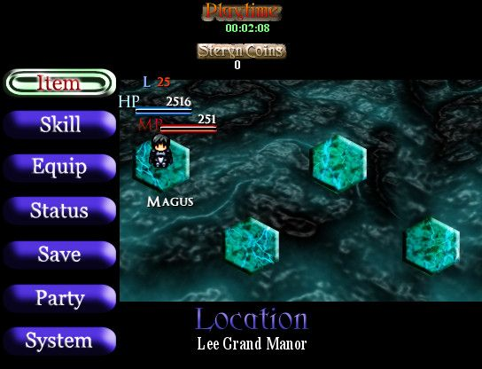 Chronicles of a Dark Lord: Episode 1 Tides of Fate Complete screenshot