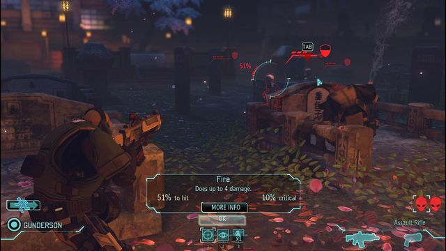 XCOM: Enemy Unknown - Slingshot screenshot