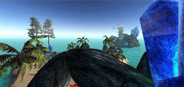 Adventurous Life VR screenshot