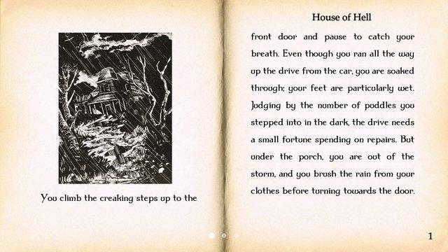 House of Hell screenshot