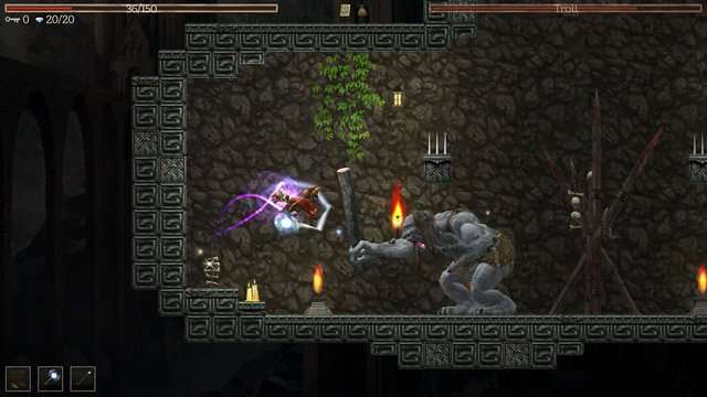 Trial by Viking screenshot