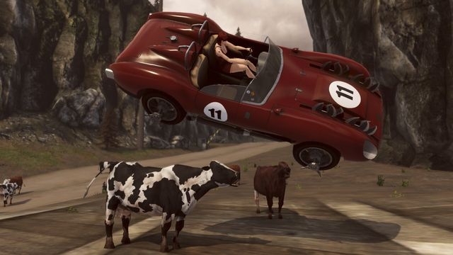 Carmageddon: Max Damage screenshot