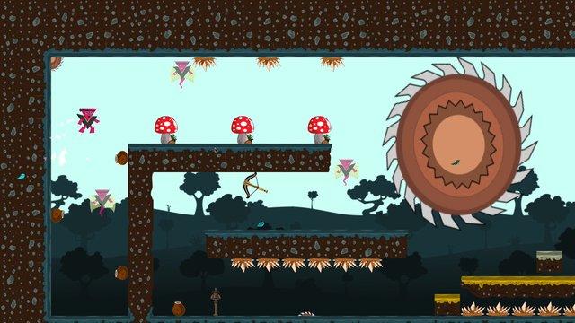 Quest of Vidhuraa screenshot